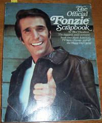 Official Fonzie Scrapbook, The