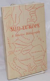 image of Mid-Europe, A Selective Bibliography