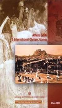 image of Athens 1896 - 1st International Olympic Games