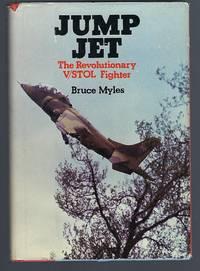 image of Jump Jet: Revolutionary V/STOL Fighter (Vertical/Short Take-off and Landing Fighter)