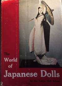 The World of Japanese Dolls