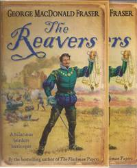 image of The Reavers (signed)
