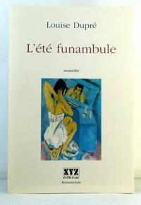 L'été Funambule : Nouvelles