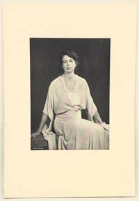 [PROGRAM] [MENU] Program of the Seventy-Three Club Banquet In Honor of Mrs. Franklin Delano Roosevelt