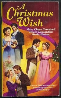 image of A Christmas Wish. Three Novellas