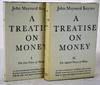 image of A Treatise on Money (Two Volume Set)