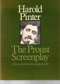 image of Remembrance of Things Past: Screenplay