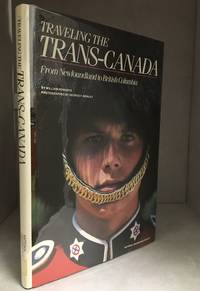image of Traveling the Trans-Canada; From Newfoundland to British Columbia