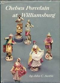 image of Chelsea Porcelain At Williamsburg