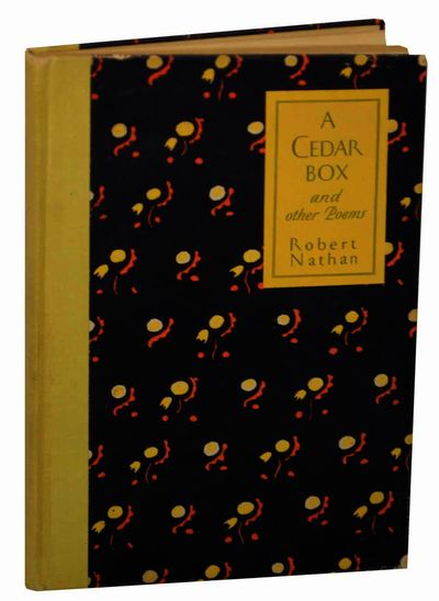 Indianapolis, IN: The Bobbs-Merrill Company, 1929. First edition. Hardcover. Number 158 of 1500 copi...