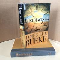 Heartwood by  James Lee Burke - 1st Edition - 1999 - from j. vint books (SKU: 004580)