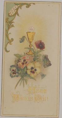 ACCE AGNUS DEI 1911