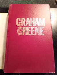 image of GRAHAM GREENE: COLLECTED WORKS. SEVEN NOVELS