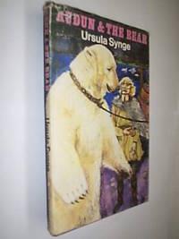 Audun And The Bear