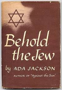 image of Behold the Jew