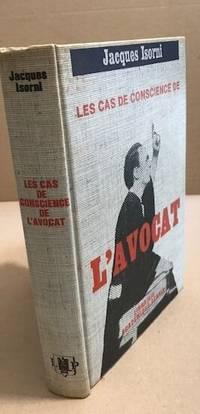 image of Le cas de conscience de l4avocat