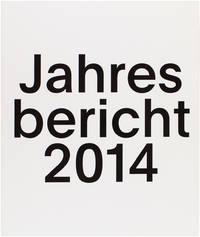 WG 3031 / Ringier Jahresbericht 2014 (Ringier Annual Report 2014) (Artists' Book)