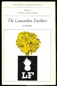 image of THE LANCASHIRE FUSILIERS (THE 20th REGIMENT OF FOOT).  FAMOUS REGIMENTS SERIES.