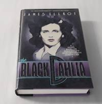 image of The Black Dahlia (First Edition)