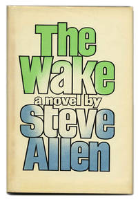 The Wake  - 1st Edition/1st Printing