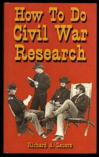 image of HOW TO DO CIVIL WAR RESEARCH