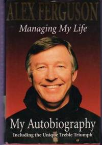 Managing My Life : My Autobiography