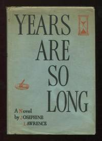 Years Are So Long