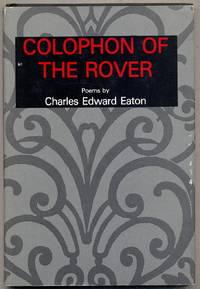 Colophon of the Rover