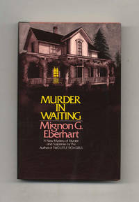 Murder In Waiting  - 1st Edition/1st Printing