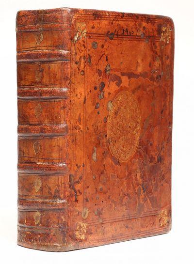 [Canon medicinae]. Liber Canonis...