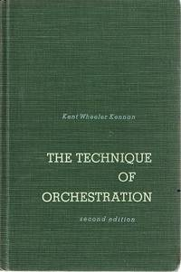 The Technique Of Orchestration