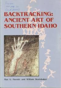 Backtracking: Ancient Art of Southern Idaho