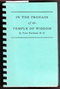 image of In the Pronaos of the Temple of Wisdom