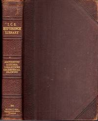 I. C. S. Reference Library, Vol. #136 - Water Supply, Nsewerage, Purification of Water, Sewage...