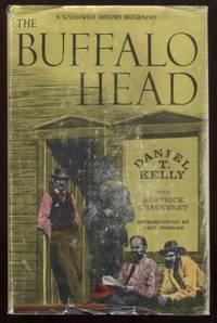 The Buffalo Head : A Century of Mercantile Pioneering in the Southwest A  Century of Mercantile Pioneering in the Southwest
