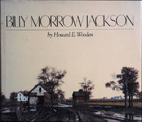 Billy Morrow Jackson