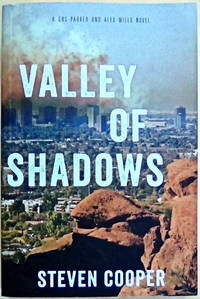 Valley of Shadows: A Gus Parker and Alex Mills Novel