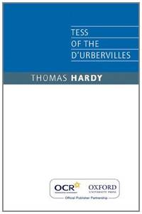 image of OCR Tess of the d'Urbervilles (Ocr a Level English)