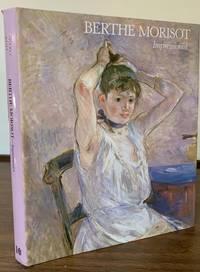 image of Berthe Morisot Impressionist