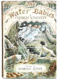 The Water Babies by Charles Kingsley - First edition thus - 1961 - from The First Edition and Biblio.com