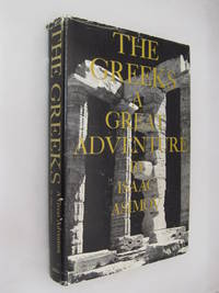 image of The Greeks; a Great Adventure