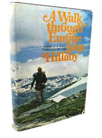 A WALK THROUGH EUROPE
