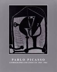Pablo Picasso Lithographs and Linocuts 1945-1964
