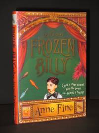 Frozen Billy [SIGNED]
