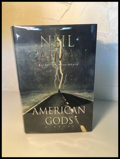 American Gods - SIGNED