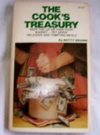 image of THE COOK'S TREASURY