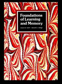 image of Foundations of Learning and Memory