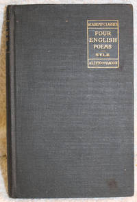 FOUR ENGLISH POEMS