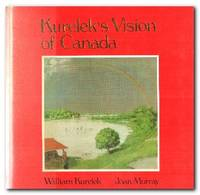 image of Kurelek's Vision of Canada