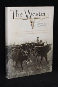 image of The Western: The Greatest Texas Cattle Trail, 1874 - 1886